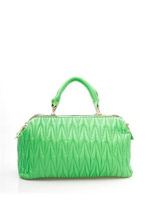 Rosa 9015 Green Bayan Çanta