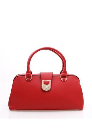 Rosa C8848 Red Bayan Çanta