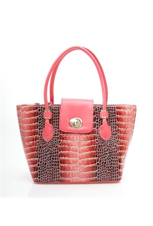 Rosa C9381 Red Bayan Çanta