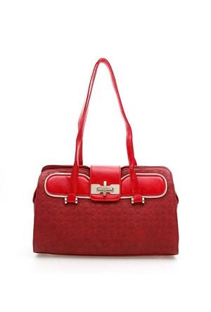 Rosa Ro-121033 Red Bayan Çanta