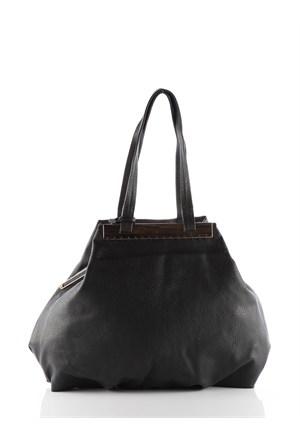 Jacqulıne 1403-6 Siyah Bayan Çanta