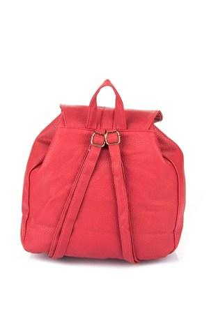 Angelo Rossi Kırmızı Çanta