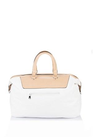 Angelo Rossi Beyaz Çanta