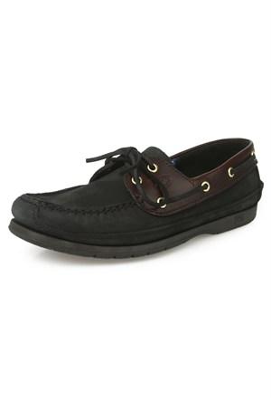 Dexter Navigator Erkek Loafer Siyah