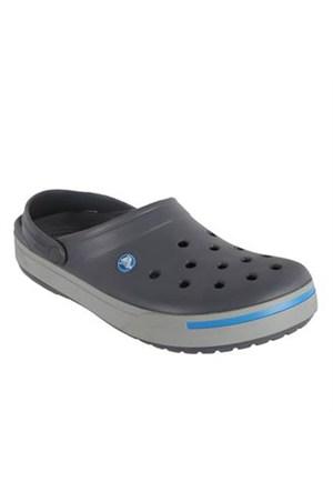 Crocs 11989-01W Unisex Terlik