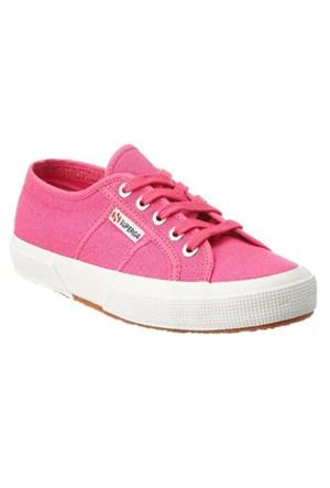 Superga S000010-A30 2750-Cotu Classic Fuxia Kadın Günlük Ayakkabı