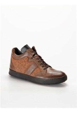 Shumix Kırçıllı Erkek Bot Ayakkabı 2255 1031Shufw.Krc