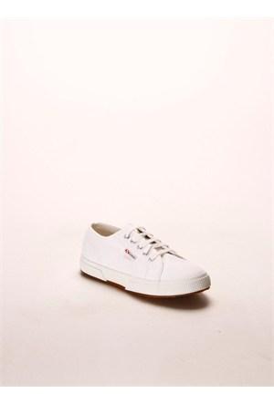 Superga Jcot Çocuk Beyaz Spor Ayakkabı S0003c0-901C.73F
