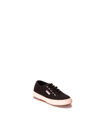 Superga Jcot Çocuk Siyah Spor Ayakkabı S0003c0-999C.137
