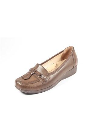 Pollzenn 255-105402 Vizon Anne Ayakkabısı
