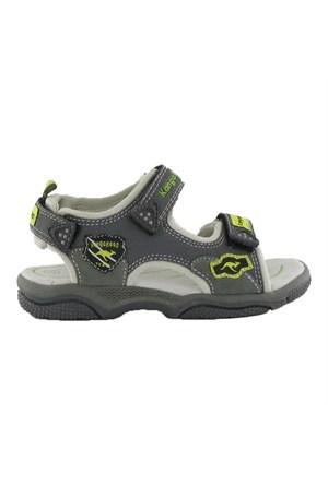 Kangaroos 1230A Arik Sandalet Çocuk Ayakkabı
