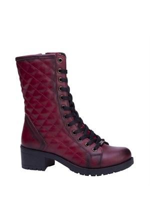 Slazenger Urho Bot Kadın Ayakkabı