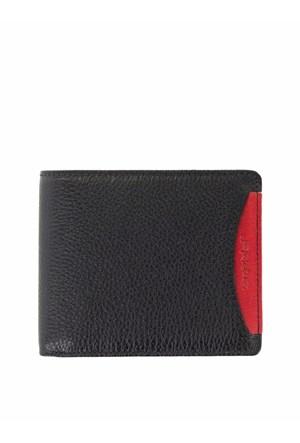 Cengiz Pakel Kartlık Siyah Kırmızı 27448