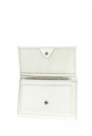 Cengiz Pakel Bayan Cüzdan Beyaz 65105