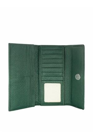 Cengiz Pakel Bayan Cüzdan Yeşil 65132