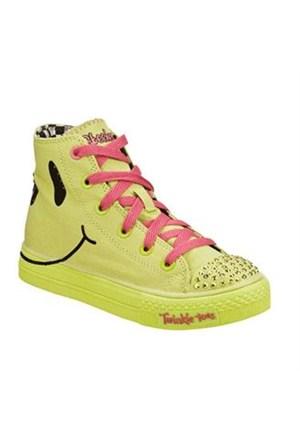 Skechers 10301N-Nyel Çocuk Ayakkabı
