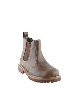 Skechers 93160L-Dbrn Çocuk Ayakkabı