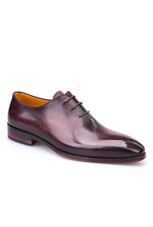 Rockford Özel Seri Klasik Erkek Ayakkabı Kahve Analin Deri