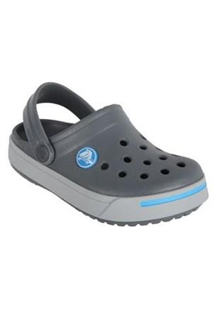 Crocs 11990-01W Çocuk Terlik (Mtı)