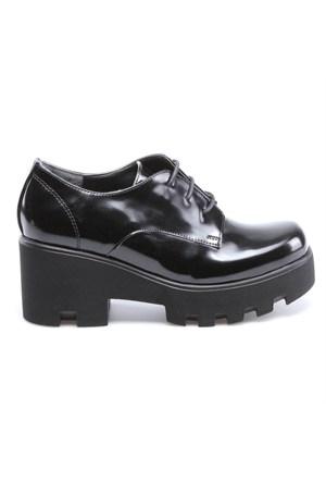 Art Bella Bd25015 Siyah Kadın Ayakkabı