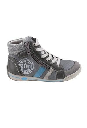 Beeko 334106 Lacivert Erkek Çocuk Ayakkabı
