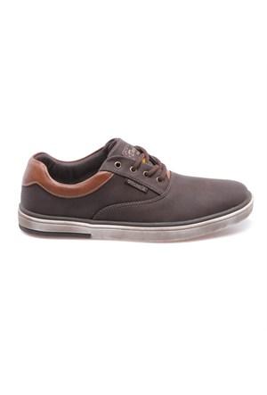 Dockers By Gerli A3315063 Kahverengi Erkek Sneaker