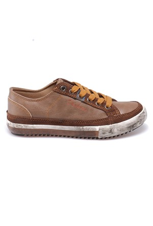 Dockers By Gerli A3315510 Taba Erkek Çocuk Sneaker
