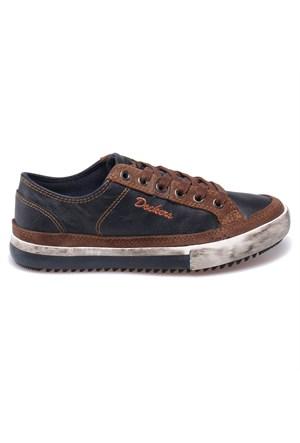 Dockers By Gerli A3315512 Lacivert Erkek Çocuk Sneaker