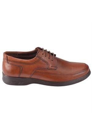 Flexall 1 M 1493 Taba Erkek Deri Ayakkabı