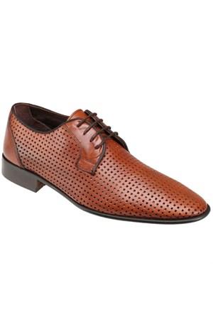 Garamond 1701 M 1366 Taba Erkek Deri Ayakkabı