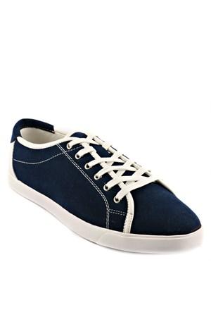 Mytrax Mavi Erkek Ayakkabı