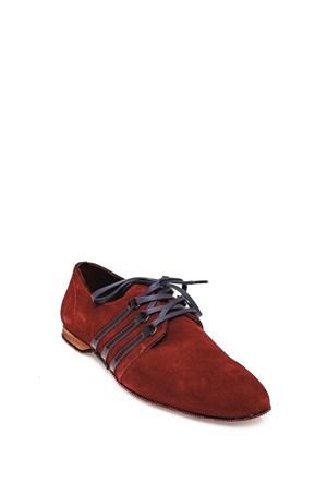 Wss Wessi Süet Casual Ayakkabı
