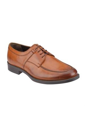 Garamond 6758 M 6684 Taba Erkek Deri Ayakkabı