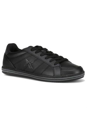 Kinetix 1211318 Siyah Erkek Çocuk Sneaker