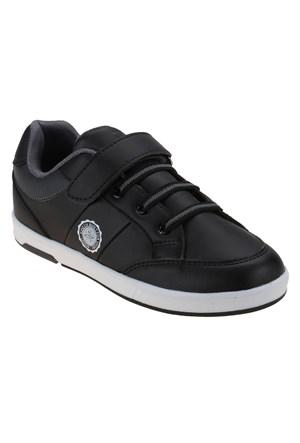 Kinetix 1254762 Koyu Gri Beyaz Beyaz Erkek Çocuk Sneaker