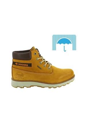 Docker's By Gerli 219210 Sarı A3315344 Erkek Bot