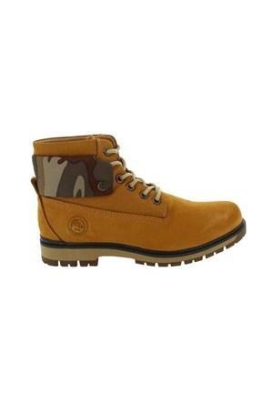 Lumberjack 1521310D Sarı A3320427 Erkek Bot