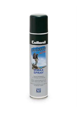 Collonil Outdoor Active Biwax Spray 200 Ml 1042