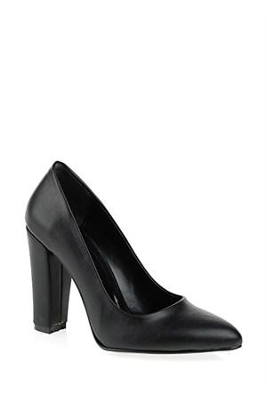 Derigo Siyah Kadın Ayakkabı 2818182