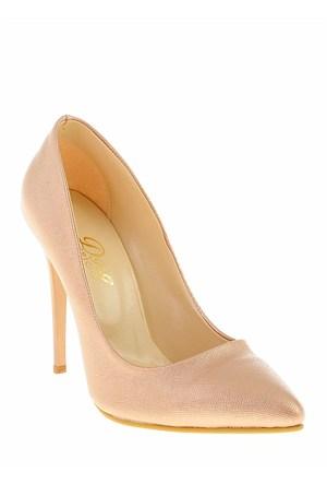 Derigo Bronz Lavezzi Kadın Ayakkabı 241815