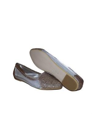 Oflaz Kadın Babet Ayakkabı 15641