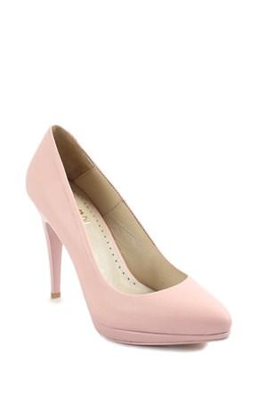 Gön Deri Kadın Ayakkabı 22160