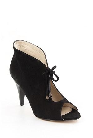 Gön Deri Kadın Ayakkabı 22227