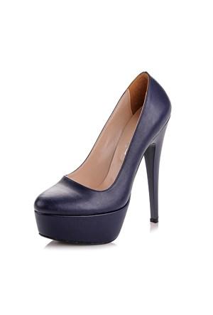 Sothe Mas-008 Kadın Platformlu Ayakkabı