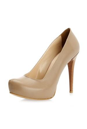 Sothe Zy-2070 Kadın Platform Ayakkabı
