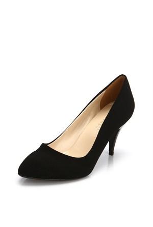 Sothe Mas-017 Kadın Platformlu Ayakkabı