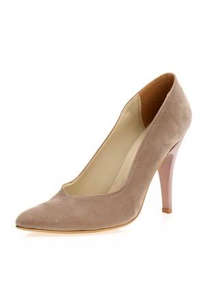 Sothe Mas-004 Kadın Ayakkabı
