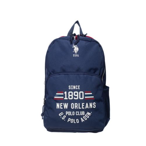 U.S. Polo Assn. Çocuk Sırt Çantası Pl6310 Lacivert 30*43*15