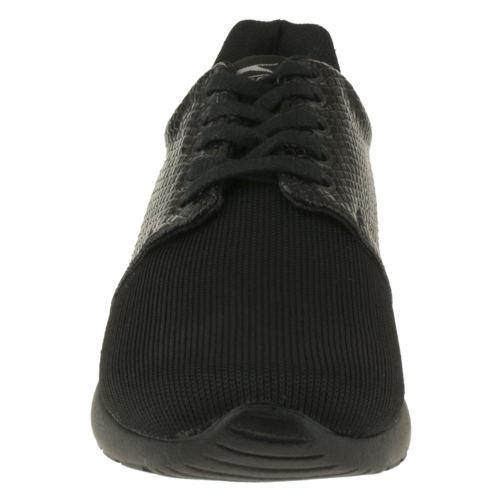 Slazenger 010-400 Lanya Casual Siyah Erkek Spor Ayakkabı