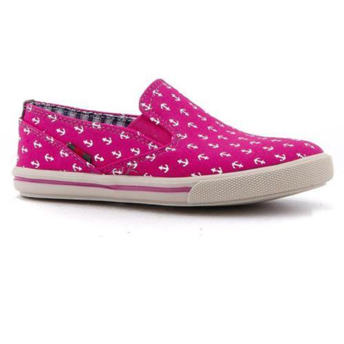Atlanta Kot Filet Kız Çocuk Babet Ayakkabı